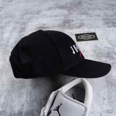 Hàng Chính Hãng Nón Nike Air Jordan Black 2021**