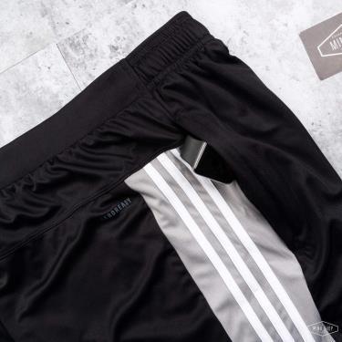 ONLY 2X SALE tháng 8 Quần Short Adidas Black/Grey [GN1504]