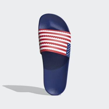 Dép Adidas Adilette USA 2021** [G55380]