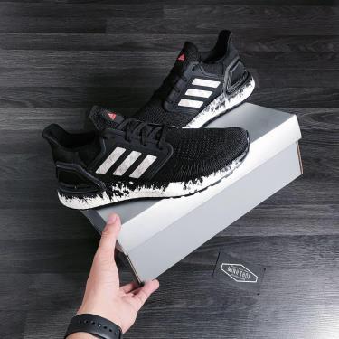 Hàng Chính Hãng Adidas Ultra Boost 6.0 'Marble' 2020**