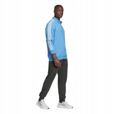 Hàng Chính Hãng Áo Khoác Adidas CO Relax Blue 2020**