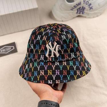 non-mlb-bucket-hat-monogram-rainbow-dome-hat-32cph4111-50l