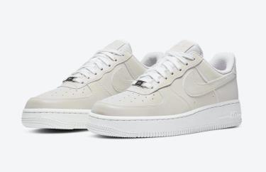 Hàng Chính Hãng Nike Air Force 1 '07 'Reflective' 2021**