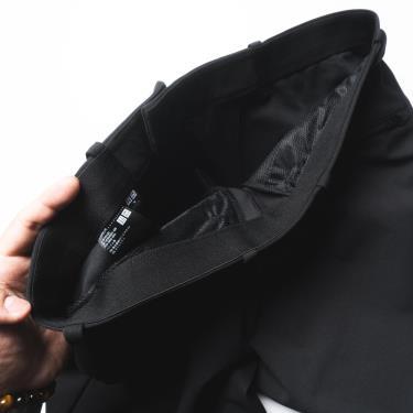 Hàng Chính Hãng Quần Jogger Uniqlo Black 2020**