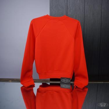 Hàng Chính Hãng Áo Sweater Nike Sportswear Crewneck Red 2020**