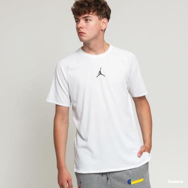 Hàng Chính Hãng Áo Thun Nike Jordan Air 23 Alpha White 2020**