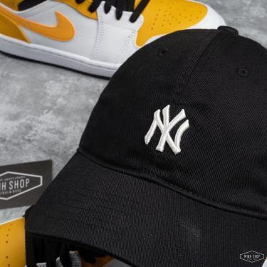 📣 Top Choice 📣Nón MLB Rookie Ball New York Yankees Black [O] ** [32cp77111-50L]