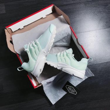 ''FLASH DEAL 70%'' Hàng Chính Hãng Nike Air Presto Igloo -Summit White 2020**