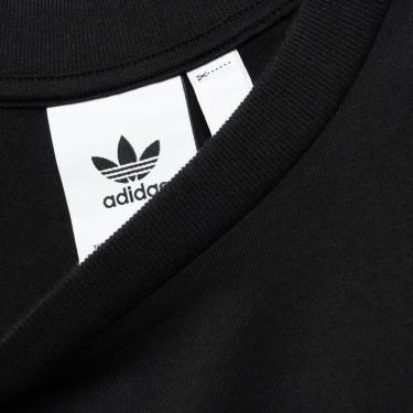 Hàng Chính Hãng Áo Thun Adidas Adinitsa Tee Black 2021**