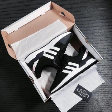 bestseller Hàng Chính Hãng Adidas U_Path Run Black/White 2021**
