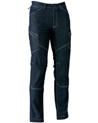 Hàng Chính Hãng Quần Jeans TS Design Cargo Pants Navy 2020**