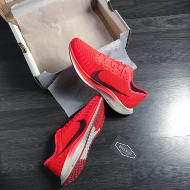 Hàng Chính Hãng Nike Zoom Pegasus Turbo 2 Solar Red 2020**
