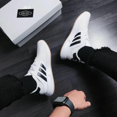 Hàng Chính Hãng Adidas XPLR White/Black/Gum 2020**