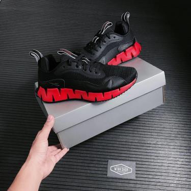 Hàng Chính Hãng Reebok Zig Dynamica Black/Red 2021**