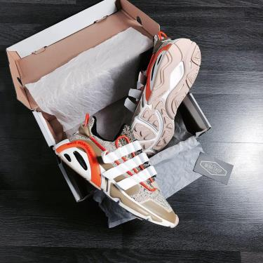 Hàng Chính Hãng White Mountaineerin X Adidas LXCON  Brown/Orange 2020*
