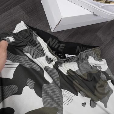 80% fash deal Hàng Chính Hãng Quần Short Nike Dri-Fit 4.0 Green Camo 2021**