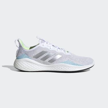 💥New Arrivals💥 Hàng Chính Hãng Adidas Fluidflow Cloud White / Matte Silver 2021**