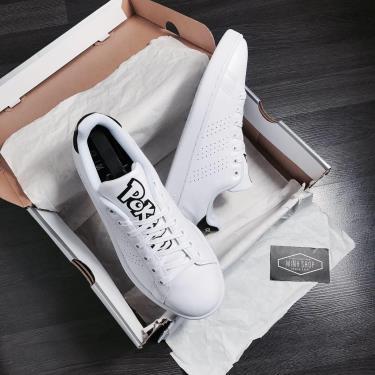 """Hàng Chính Hãng Adidas Advantage """"Pokemon"""" White/Black 2020**"""