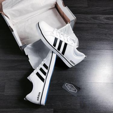 Hàng Chính Hãng Adidas VS Pace  Sneaker White/ Black *2020* HOTDEAL***