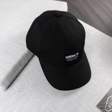 Hàng Chính Hãng Nón Adidas Black/White 2020**