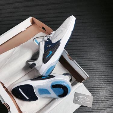 Hàng Chính Hãng Nike Joyride CC Vast Grey Blue Hero 2021**