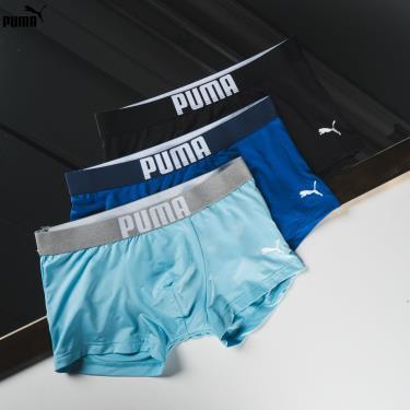 MUA 1 ĐƯỢC 3  Hàng Chính Hãng Quần Boxer Puma 2020** (Pack 3 cái ngẫu nhiên) HOT DEAL Today