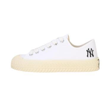 MLB Playball Origins New York Yankees White   [32SHP1011 50W]