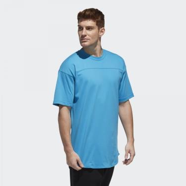Áo Thun Adidas Sport 2 Street Summer Blue * [DV3340]