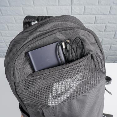 Hàng Chính Hãng Balo Nike Elemental LBR Grey  ( Heat **