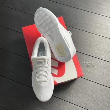 Giày Nike  Air Max Zero Essential White [876070 100]