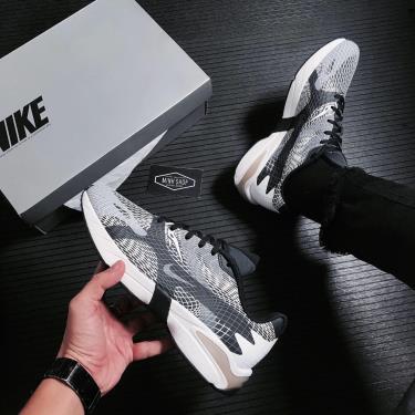 SALE~~ Hàng Chính Hãng Nike Ghoswift Black Grey 2021** [DQ5108 101] (Áp Dụng CK)