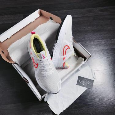 Hàng Chính Hãng Nike Legend epic React 2 Grey/Orange/Neon 2020*
