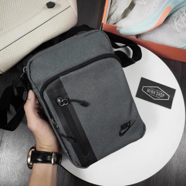 ''FLASH DEAL '' Hàng Chính Hãng Nike Core Small Items 3.0 Bag  Grey 2020**