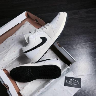 Hàng Chính Hãng Nike Jordan 1 Low Astrograbber 2020**