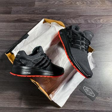 ''FLASH DEAL '' Hàng Chính Hãng Adidas Energy Cloud Black/Red 2020**