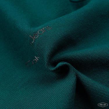 Áo Polo CK  Dark Green