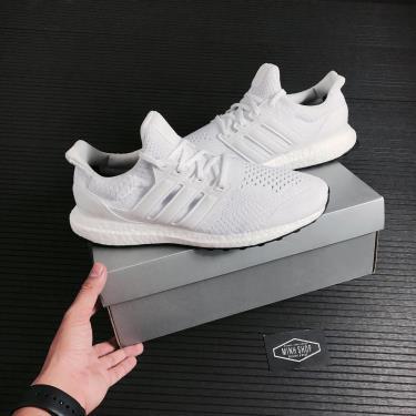 Hàng Chính Hãng Adidas Ultra Boost DNA White 2020**