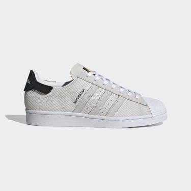 💲Must Have💲 Hàng Chính Hãng Adidas Superstar Snake Chalk White  2021** [FV2822]