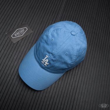 Hàng Chính Hãng Nón MLB Cover Ball LA Dodgers Blue 2021**