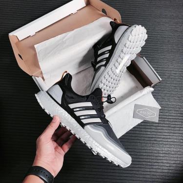 Hàng Chính Hãng Adidas Ultra Boost Winter.Rdy DNA 'Black Grey' 2021** [O]