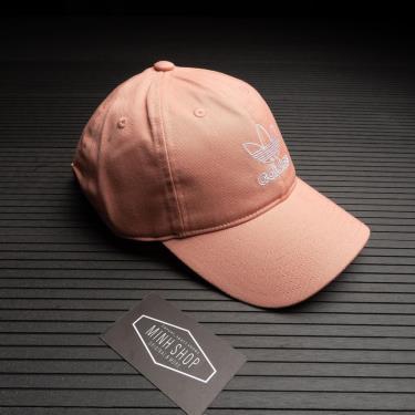 Hàng Chính Hãng Nón Adidas Light Orange 2021**