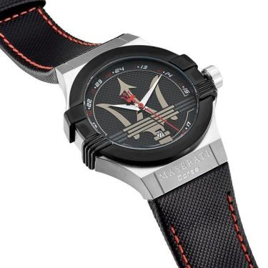 lux-dong-ho-maserati-potenza-black-dial-black-leather-watch-r8851108001