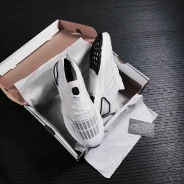 Hàng Chính Hãng Adidas  Ultra Boost S.Rdyboost White 2021**