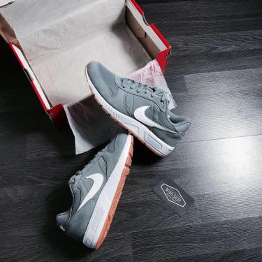 Hàng Chính Hãng Nike Nightgazer Grey 2020**