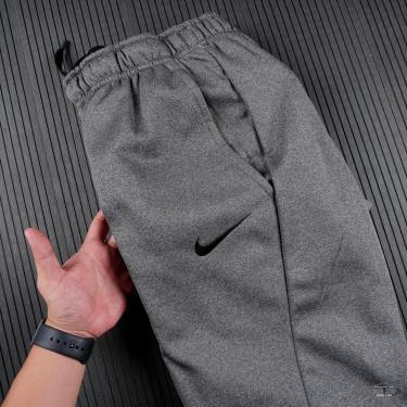 [FlashDeal today] Hàng Chính Hãng Quần Jogger Nike Dri Therma Tapered Pants Grey 2021** (ÁP DỤNG CK)