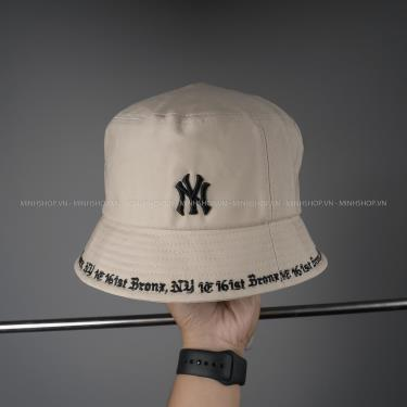 non-mlb-gothic-bucket-hat-new-york-yankees-begie-o-32cphg111-50l