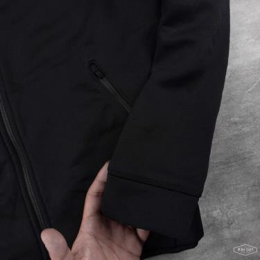 Hàng Chính Hãng Áo Khoác Nike Black/White 2021** [944216 010]