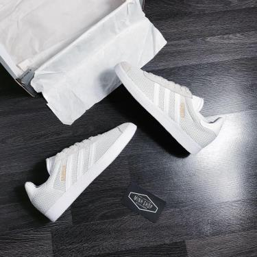 Hàng Chính Hãng Adidas Gazelle Talc 2020**
