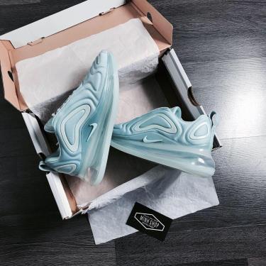 Hàng Chính Hãng Nike Air Max 720 SE Ocean Cube 2020**