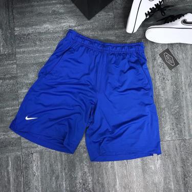 bigsize-anh-em-quan-short-gym-nike-blue